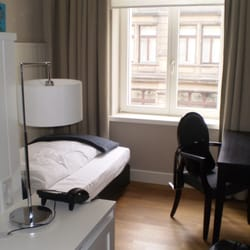 Hotel Victoria, Frankfurt, Hessen, Germany