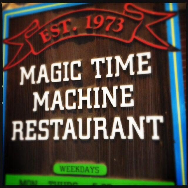 time machine dallas tx
