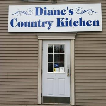 diane s country kitchen breakfast brunch 329 main st