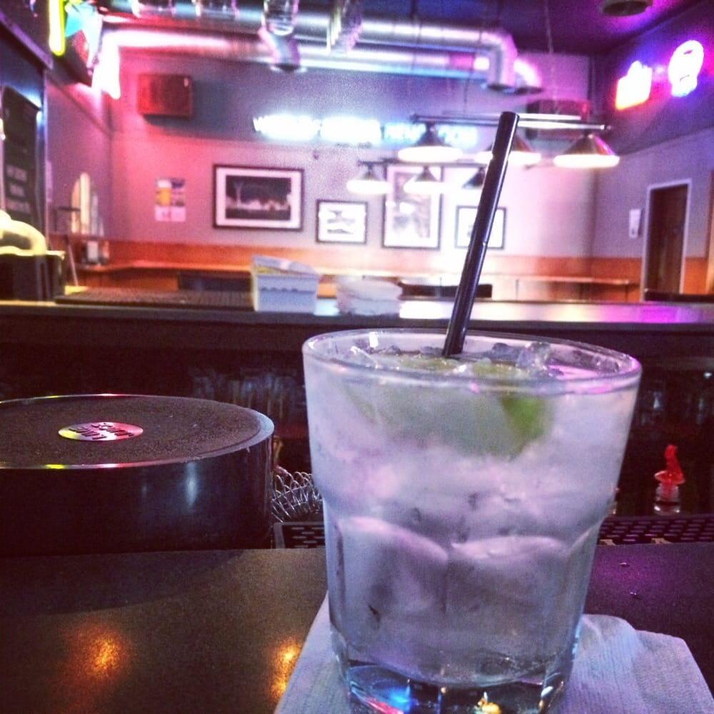 Best Dive Bars In Long Beach Ca