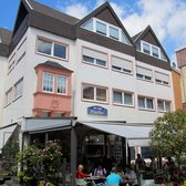 Eiscafe Rialto - Outside - Bingen, Rheinland-Pfalz, Germany