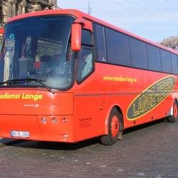 Reisedienst-Lange, Dortmund, Nordrhein-Westfalen