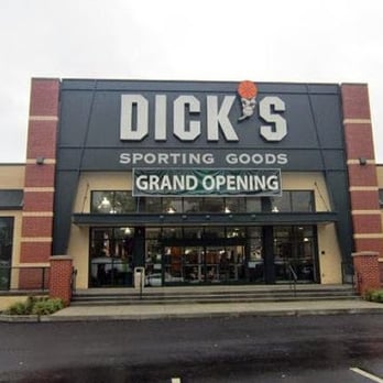 Dicks sporting goods plattsburgh ny