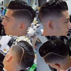 Barbers Cut : Ace of Cuts Barber Shop - 120 Photos - Barbers - East Village - New ...