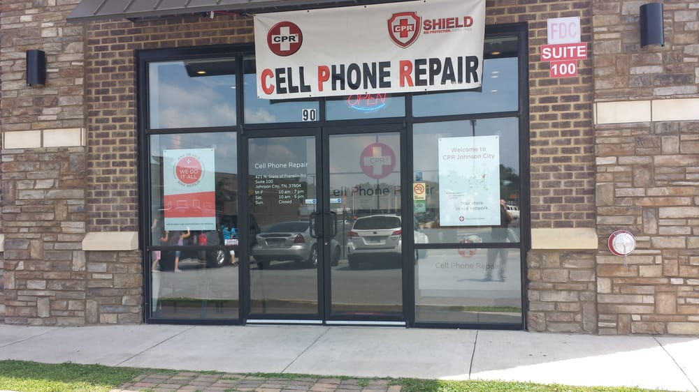 Cpr Cell Phone Repair Johnson City Johnson City Tn