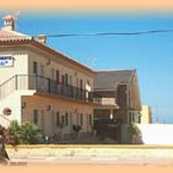 Hostal Noli, Chiclana de la Frontera, Cádiz, Spain