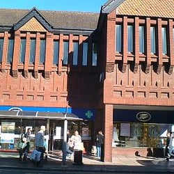 Boots, Chester