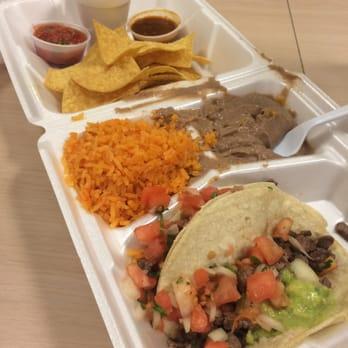 Anita S Mexican Grill West Palm Beach Fl