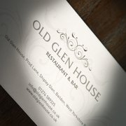 Old Glen House, Baildon, West Yorkshire