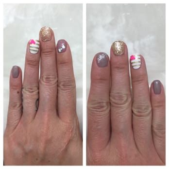 Tippy Toes Nails And Spa Hillcrest