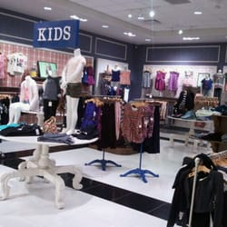 Clothing Stores Like Forever 21