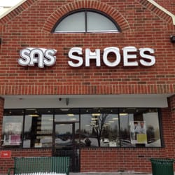 SAS Comfort Shoe Center - 17 Photos - Shoe Stores - Rancho