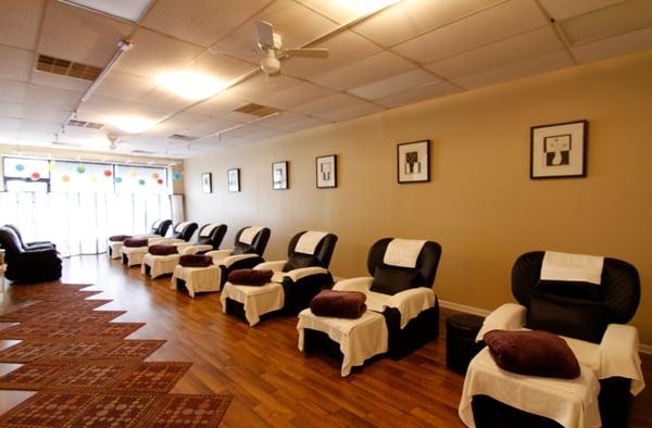 massage therapy surrounding jefferson park chicago