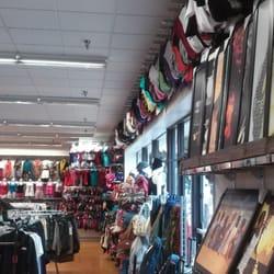 Genx Clothing in Sunnyside, WA   2010 Yakima Valley