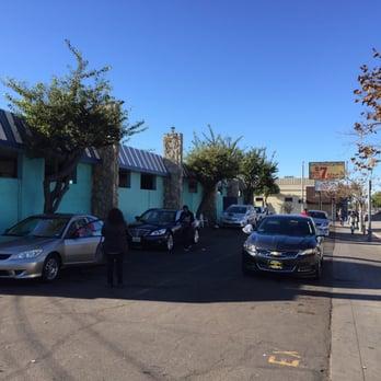 Santa Monica Car Wash Pico