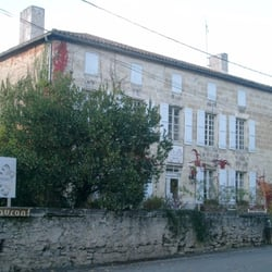 Le Font D'Uzas, Meilhan sur Garonne, Lot-et-Garonne