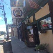 Cheviot Cafe - Cincinnati, OH, Vereinigte Staaten