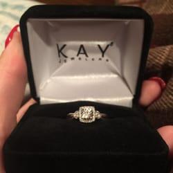 Kay Jewelers Jewelry West San Jose Santa Clara Ca