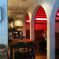 Nando's, London