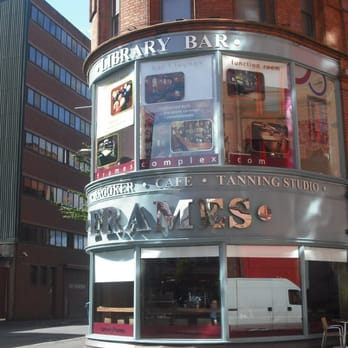 Frames Complex - Bars - Belfast, United Kingdom - Reviews ...