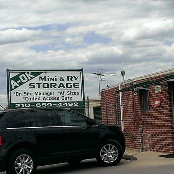 Lockaway Storage 3009 Fm 78 Self Storage Storage