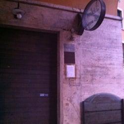 Al Ristoro degli Angeli, Roma