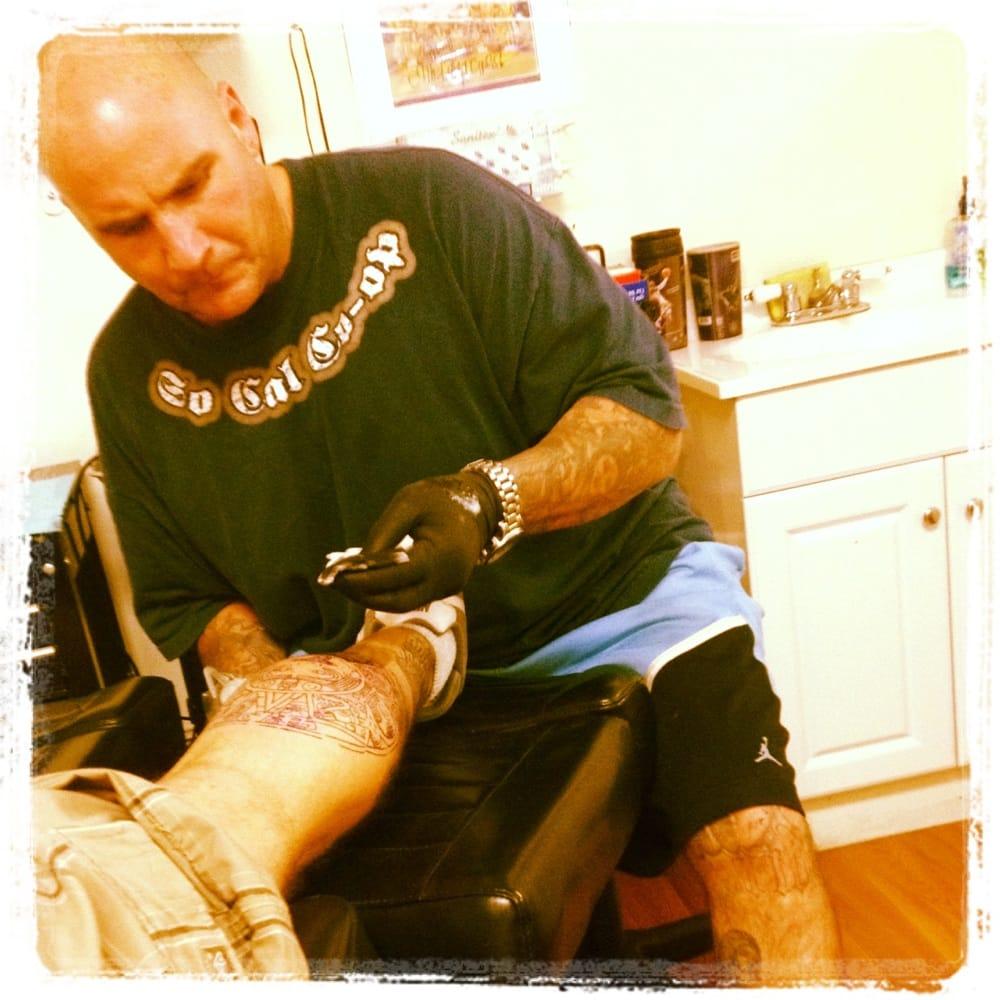 So cal tattoo tattoo tarzana los angeles ca united for Tattoo convention los angeles