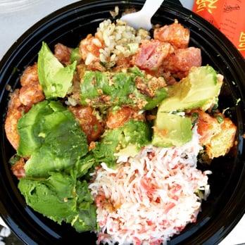 Spinfish Poke House - 400 Photos - Sushi Bars - Pasadena ...