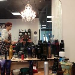 hair salon new orleans