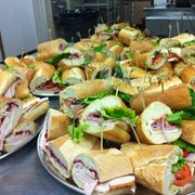 Thatsalata - Torpedo platters for office delivery! - Silver Spring, MD, Vereinigte Staaten