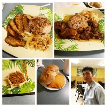 Jamaica jamaica cuisine 141 photos caribbean 2011 for Austin s caribbean cuisine
