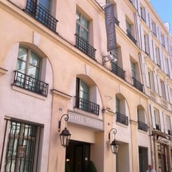 Hôtel Thérèse, Paris