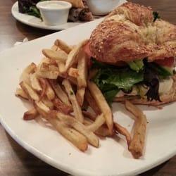 Mimi S Cafe  Nordhoff Pl Chatsworth Ca