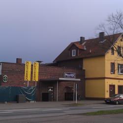 Musikbox, Minden, Nordrhein-Westfalen
