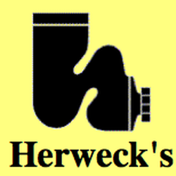 Herweck's Art Supplies logo