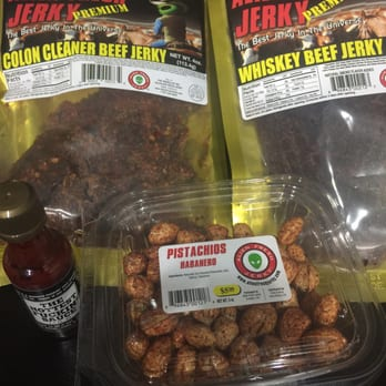 Search for exclusive free online excellent Alien Fresh Jerky Coupon Codes which you can receive up to 30% off when you shop online at Alien Fresh Jerky. Take advantage of our fresh Alien Fresh Jerky Coupon Codes. All promotions are tested and verified daily .