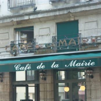 Caf Ef Bf Bd De La Place Sathonay Lyon