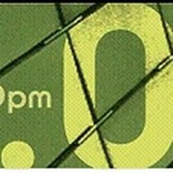 Green Drinks of Denver logo