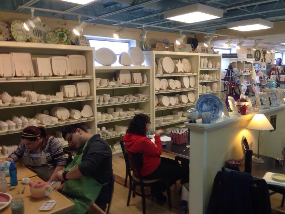 Painted zebra art supplies kirkwood saint louis mo for Craft stores st louis