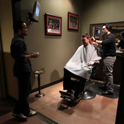 Barber Quincy : 316 Club - Barbers - The Loop - Chicago, IL - Reviews - Photos - Yelp