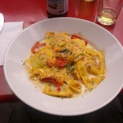 Weekly special ... Tortellini mit…