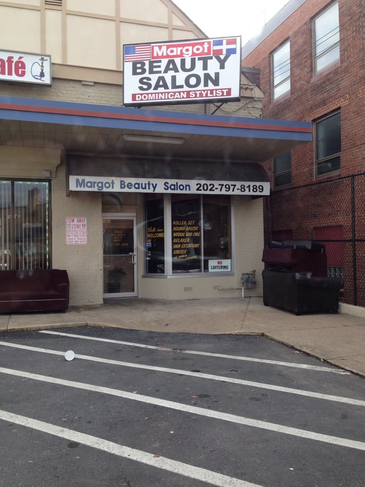 Margo s beauty salon 35 photos hair salons for P kitchen dc united
