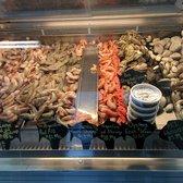 Bar harbor seafood 99 photos seafood markets south for Fresh fish market orlando