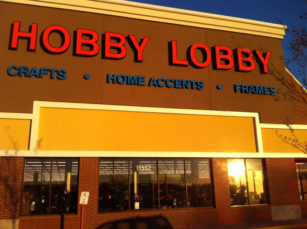 Hobby Lobby Framing Overland Park Ks United States Reviews Photos Yelp