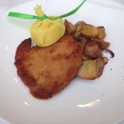 Wiener-Schnitzel vom Schwein klein 10,90