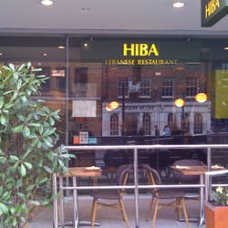 Hiba Restaurant, London
