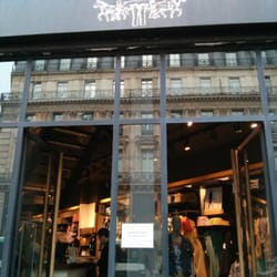 boutique just opened this winter has sent the fashion press all abuzz