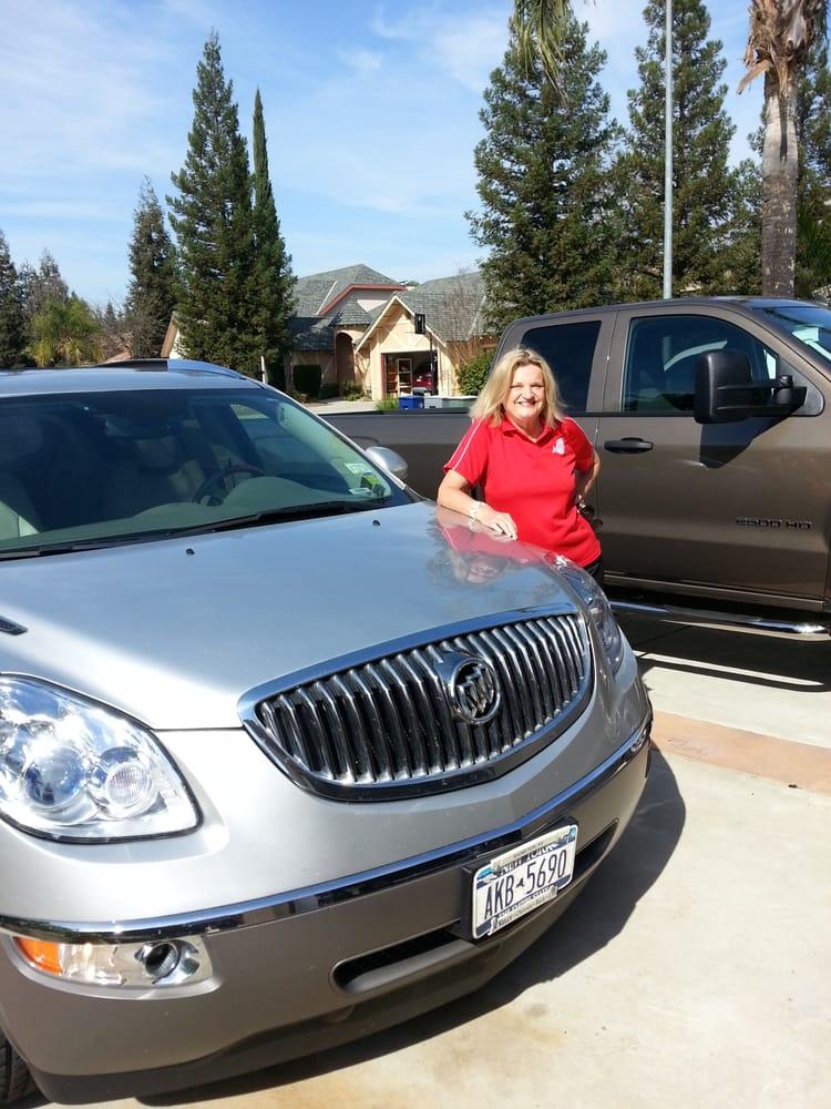 Kitahara Buick Gmc Auto Repair Fresno Ca United