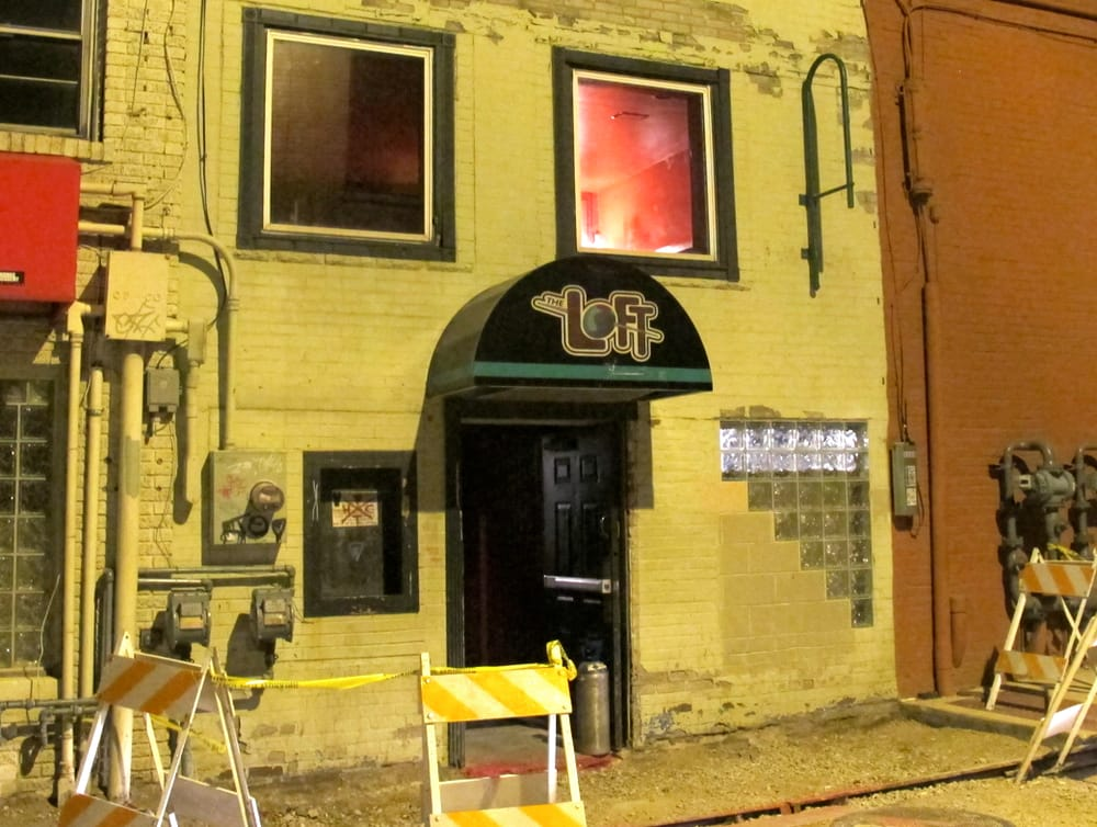 Flint (MI) United States  city photos gallery : The Loft Dive Bars Flint, MI, United States Reviews Photos ...