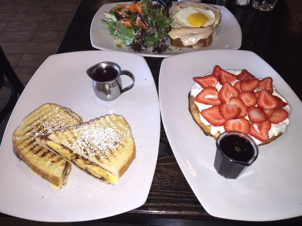 Cafe Lafayette Yelp
